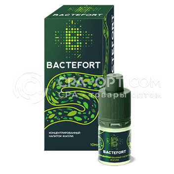 BactefortКостанае