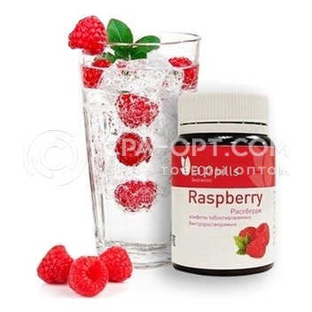 Eco Pills Raspberry купить в аптеке в Лакатамии